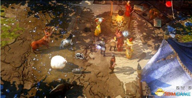 《神界3:原罪》制作人自信满满:内容才是王道