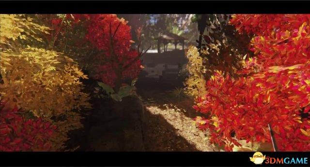 GTA5遭遇虚幻引擎4:《AQP之城》游戏视频公布