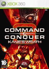 命令与征服3:凯恩之怒 GOD版