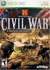 历史频道:南北战争 GOD版