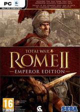 罗马2:全面战争-帝皇版