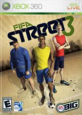 FIFA街头足球3 GOD版