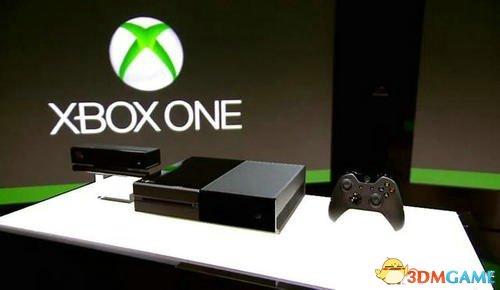 Xbox One国行:即将在中国走下神坛的次世代主机
