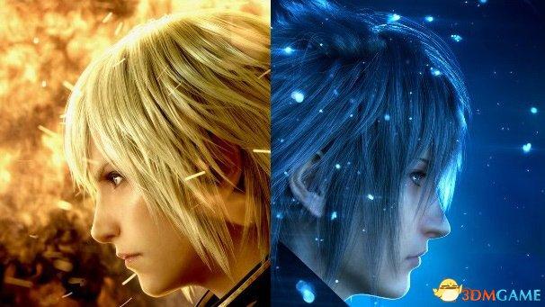 最终幻想,游戏画质大幅提升