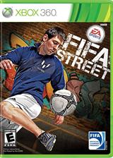 FIFA街头足球 GOD版