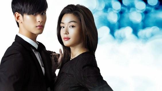 《来自星星的你》将拍美剧 剧情与韩版的区别不大