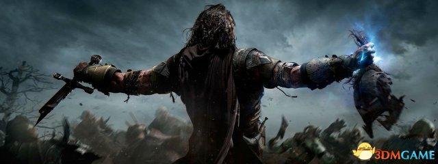 黑马诞生 《中土世界:魔多阴影》获IGN 9.3分好评