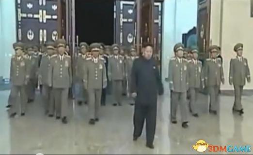 作为朝鲜最高领导人,这种公关行为显现朝鲜对金正恩领导体制稳固的自信