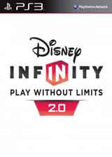 迪士尼无限2:超级英雄 欧版