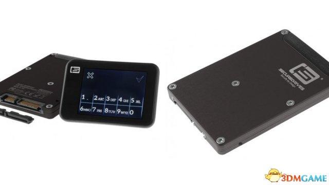265 141002213909 1 lit - 再也不怕数据泄露 内置自动销毁功能安全硬盘问世