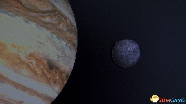 冥王星2019年被除名 科学家希望恢复其行星的称号