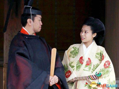 日本天皇侄孙女典子公主下嫁平民 放弃皇室身份