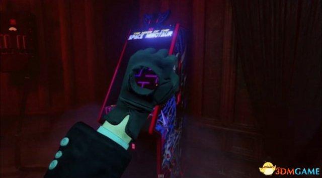 前《生化奇兵》开发人新作《黑色手套》 开启募资
