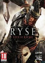 Ryse:罗马之子 游戏原声OST[3DM]