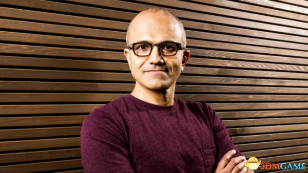 微软CEO纳德拉致信全体员工 就不当言论公开道歉