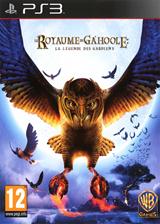 猫头鹰王国:守卫者传奇 美版