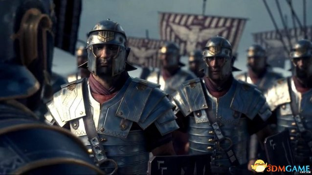 《Ryse:罗马之子》PC版发售 公开4K级画质预告片