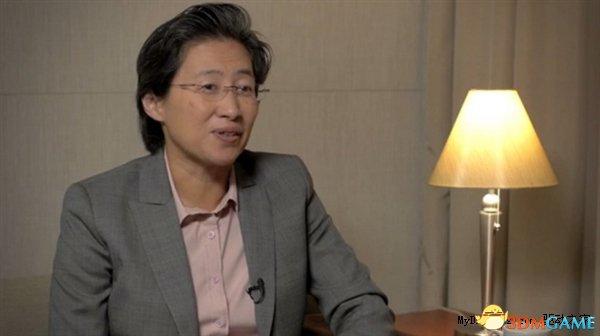 AMD女CEO非常乐观 称AMD不会活在Intel的阴影下