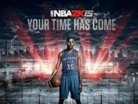 NBA 2K15 进阶过人技巧视频教学 2K15怎么过人