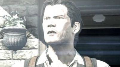 恶灵附身 Xbox360版抢先试玩娱乐实况解说视频