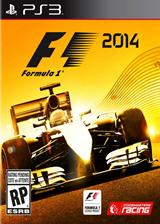 F1 2014 欧版