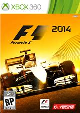 F1 2014 GOD版