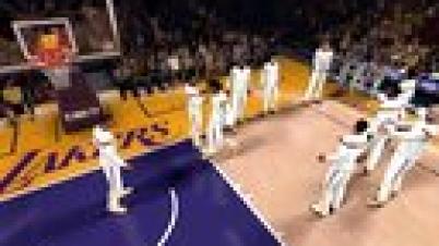NBA 2K15 全模式介绍解说视频