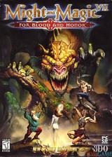 魔法门7 GOG版 英文硬盘版