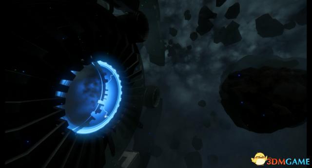 《星际公民》最新视频展示一名太空拾荒者的日常
