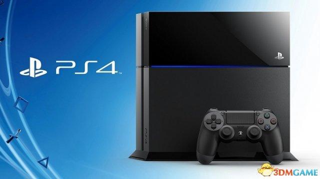 传PS4将迎第三人称独占大作 国外游戏人:画面太