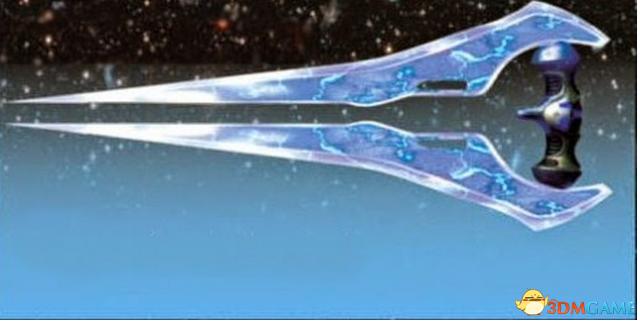玩家预测将出现在《光晕5:守护者》中的经典武器