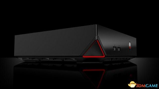 新势力!外媒列Alienware Alpha优于PS4的六大理由