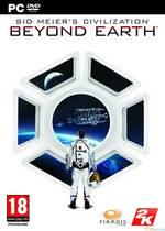 文明:太空  3DM简体中文硬盘版