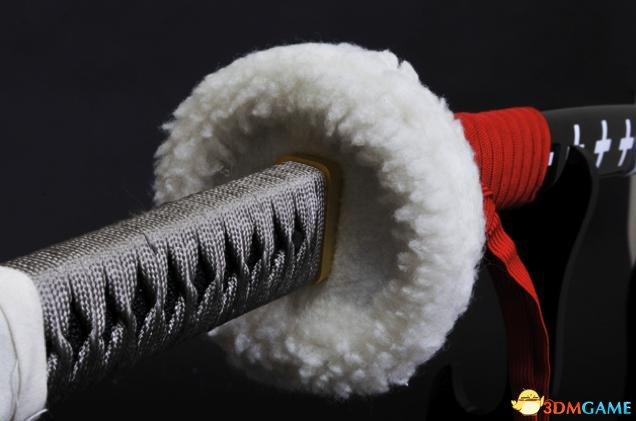 《海贼王》精美刀剑复制品出炉 售价将近1000美元