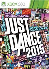 舞力全开2015 美版ISO版