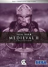 中世纪2全面战争:魔兽争霸 英文免安装版