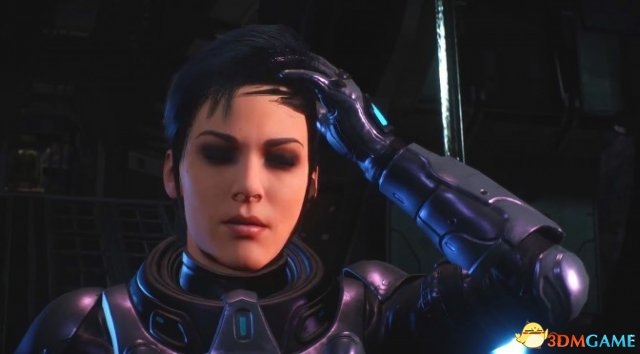 《星际公民》FPS模块明年上线 灵感取自CS与Arma