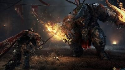堕落之王 PS4版抢先试玩解说视频 黑魂之旅再次起航