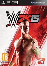美国职业摔角联盟2K15 美版