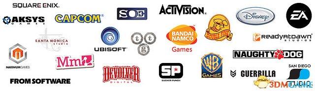 黄大仙开奖结果现场期待 索尼PlayStation体验会参展厂商及游戏列