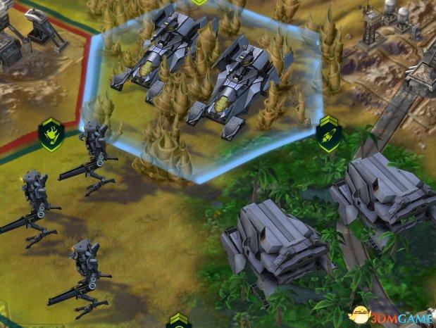 军事 游戏 素材 地形