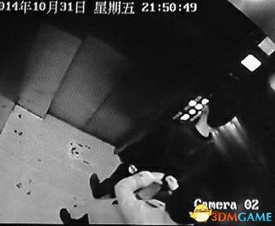 17岁男孩乘电梯按下3至27楼所有楼层按钮被掌掴
