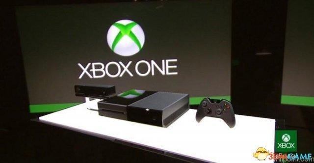 Xbox部门老大:XboxOne与PS4决战点将在明年秋季