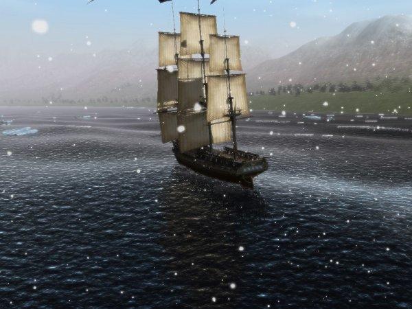 《指挥官:征服美洲》免安装中文版