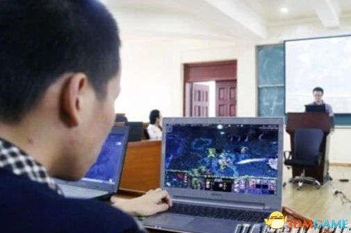 【必威体育betway888】重庆高校开设DOTA选修课,教育思维紧跟时代