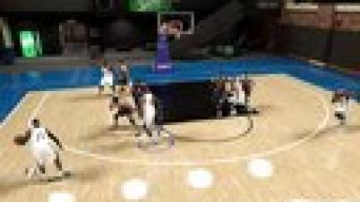 NBA 2K15 MC模式全流程超长解说视频 教练我想打篮球