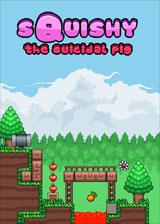 脆弱自杀的小猪 游戏截图