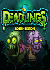 死亡交易:堕落版 游戏截图