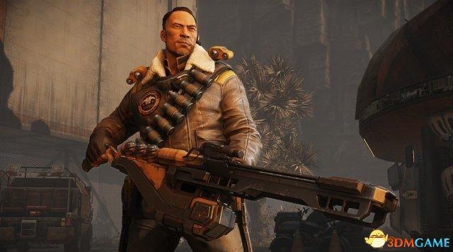 <b>《进化》猎人首领技能武器情报 追踪定位谁也逃不掉</b>