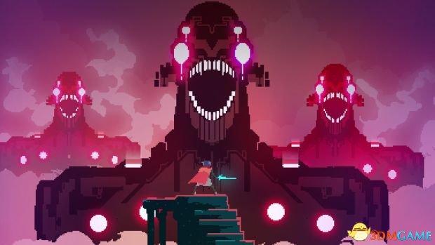 《终极闪光:流浪者》制作:2D游戏要分辨率干嘛